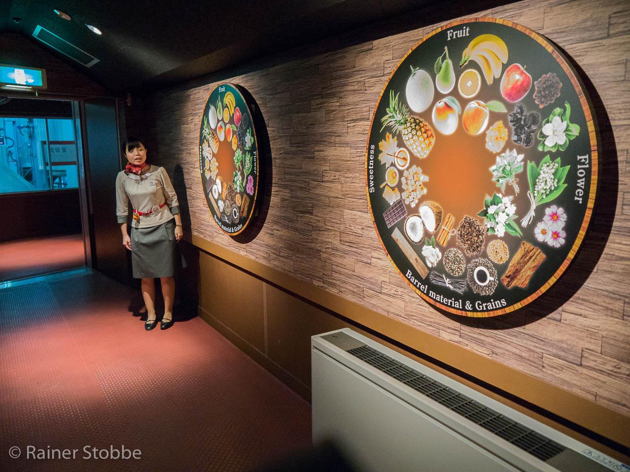 Japanspezialreisen - Whisky in Japan - Kirin Fuji Gotemba - 025 - Rainer Stobbe